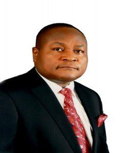Prince Kayode Adetokunbo