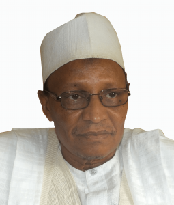 Alh. Usman Balarabe