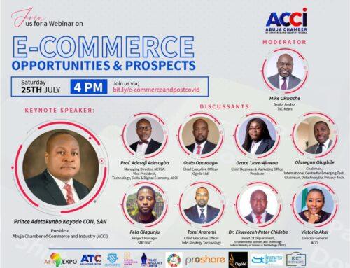 ACCI E-commerce Opportunities