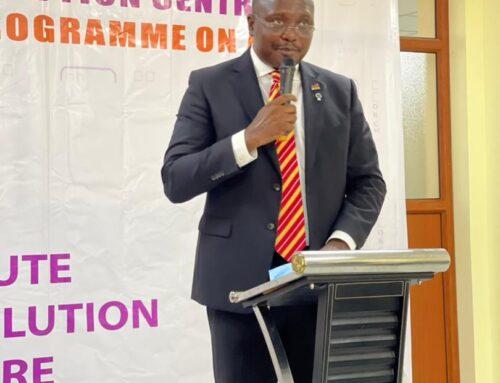 ACCI- DRC launches Mentorship Programme on ADR