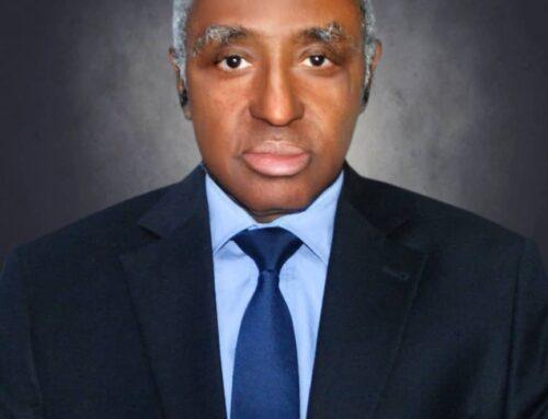 ACCI Celebrate President Al-Mujtaba on his birthday